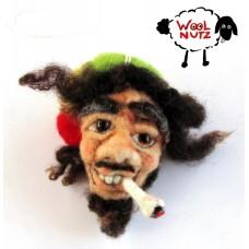 Woolnutz - Bob Marley