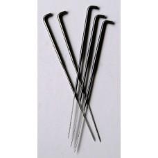 Needle Felt Needles - 36 Gauge - Pack Of 5 Needle Felt Needles