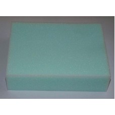 Medium Density Foam Pad 20x15x5cm